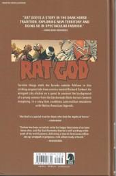 Verso de Rat God