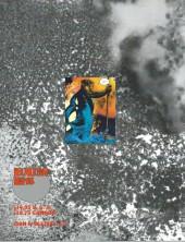Verso de Den (en anglais) -3- Children of Fire
