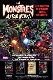 Verso de Spider-Man (Marvel France 6e série - 2017) -5- La Conspiration des clones (5/5)
