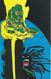 Verso de Thump'n Guts (1993) -1VC- Project X - Thump'n Guts