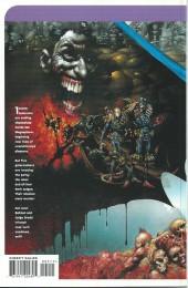 Verso de Batman/Judge Dredd: Die Laughing (1998) - Die Laughing #2