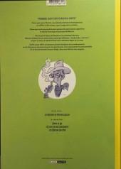 Verso de Lucky Luke -19TT- Les rivaux de Painful Gulch