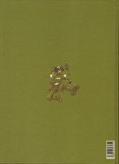 Verso de Sillage -6ES- Artifices