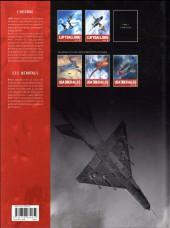 Verso de Luftballons -2- Defcon