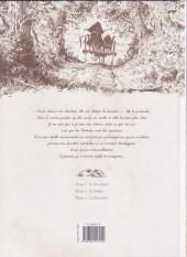 Verso de Mémoires d'un paysan bas-breton -1- Le Mendiant