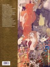 Verso de Klimt - Klimt - Judith et Holopherne