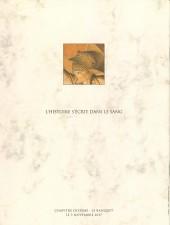 Verso de Murena -10HC- Le Banquet