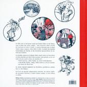 Verso de (AUT) Uderzo, Albert -INT03- L'intégrale 1953-1955