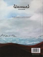 Verso de Vikingar -4- Hjalmarr