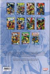 Verso de X-Men (L'intégrale) -33- L'intégrale 1993 (II)