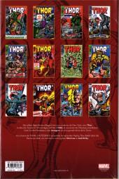 Verso de Thor (L'intégrale) -10- Intégrale 1968