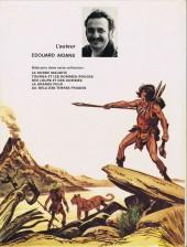 Verso de Tounga (Cartonnée) -6- Le combat des géants