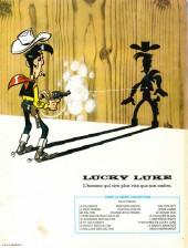 Verso de Lucky Luke -41a82'- L'Héritage de Rantanplan
