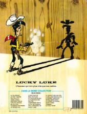 Verso de Lucky Luke -42b85- 7 histoires de Lucky Luke