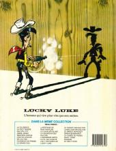 Verso de Lucky Luke -47a85- Le magot des Dalton