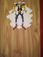 Verso de Lucky Luke -13TTcoul- Le juge