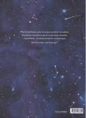 Verso de Les Étoiles du temps -1- Les étoiles du temps