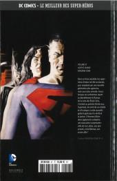 Verso de DC Comics - Le Meilleur des Super-Héros -57- Justice League - Kingdom Come