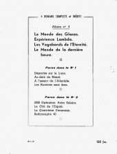 Verso de L'an 2000 -Rec03- Recueil 3 (09, 10, 11, 12)