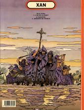 Verso de Xan -1- L'or de la mort