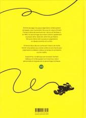 Verso de Marsupilami - Des histoires courtes par... -1- Tome 1