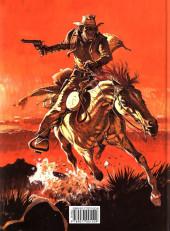Verso de Comanche -HS2a- Le prisonnier