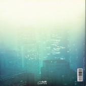Verso de (DOC) Études et essais divers - Mangapolis: la ville japonaise contemporaine dans le manga