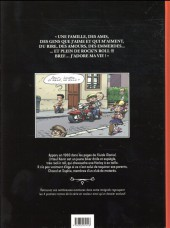Verso de Litteul Kévin -INT1- Intégrale Vol.1 (Ultime Edition)