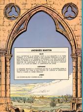 Verso de Jhen -3- Les écorcheurs