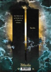 Verso de Freaks' Squeele - Funérailles -4- Destruction Eve