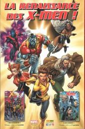 Verso de Deadpool (Marvel France 5e série - 2017) -6- Jusqu'à ce que la mort...(2/2)
