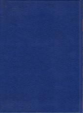 Verso de Idées noires -Rom- Intégrale Franquin