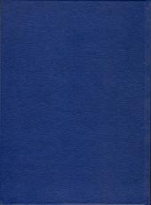 Verso de Modeste et Pompon (Franquin) -INT1- Intégrale Franquin