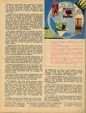 Verso de Garry (sergent) (Imperia) (1re série grand format - 1 à 189) -86- Le Monstre de Mokari