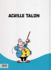 Verso de Achille Talon -6d14- Achille Talon au pouvoir