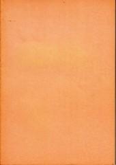 Verso de Modeste et Pompon (Mittéï/Godard) -4- Les mesaventures de Modeste et Pompon 4