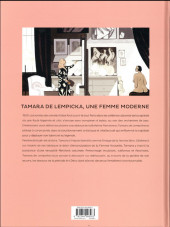 Verso de Tamara de Lempicka (Greiner/Collignon)