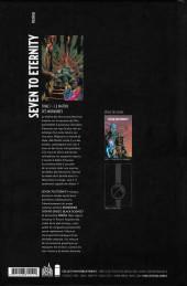 Verso de Seven to Eternity -1- Le Maître des murmures