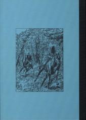 Verso de Bob Morane 9 (Divers) -107TT- Objectif Equus