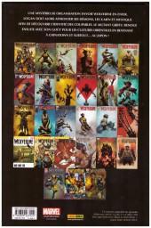 Verso de Wolverine (Omnibus) -2- La Revanche