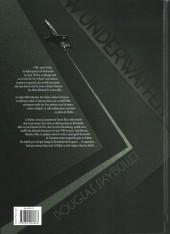 Verso de Wunderwaffen -12- Les Pièges du Temps