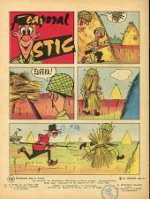 Verso de Garry (sergent) (Imperia) (1re série grand format - 1 à 189) -170- Invincible?