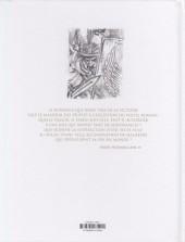 Verso de Murena -10TL- Le Banquet