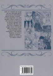 Verso de Sacred Blacksmith (The) -10- Volume 10