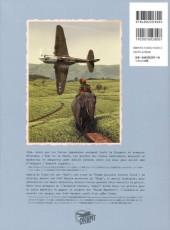 Verso de Angel Wings (en japonais) -INT1- Cycle 1 - Burma Banshees