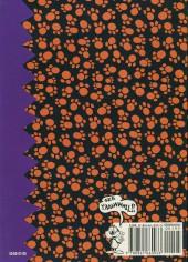 Verso de Firkin (1990) -6- Issue 6
