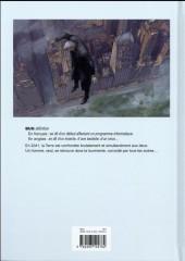Verso de Bug -1- Livre 1