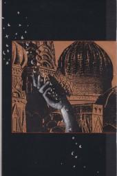 Verso de The sandman (DC comics - 1989) -50- Ramadan