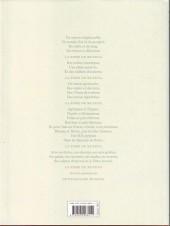 Verso de Murena -HS- Dictionnaire Muréna