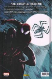Verso de Superior Spider-Man (The) -INT1- Héros ou danger public ?